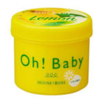 Oh!baby ボディスムーザーLM